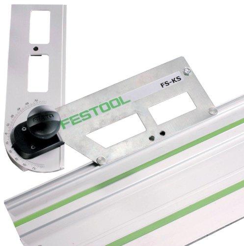 Festool 491588 - Falsa escuadra combinada FS-KS