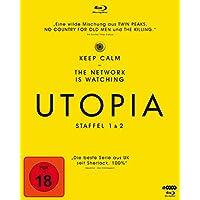 Utopia - Staffel 1+2