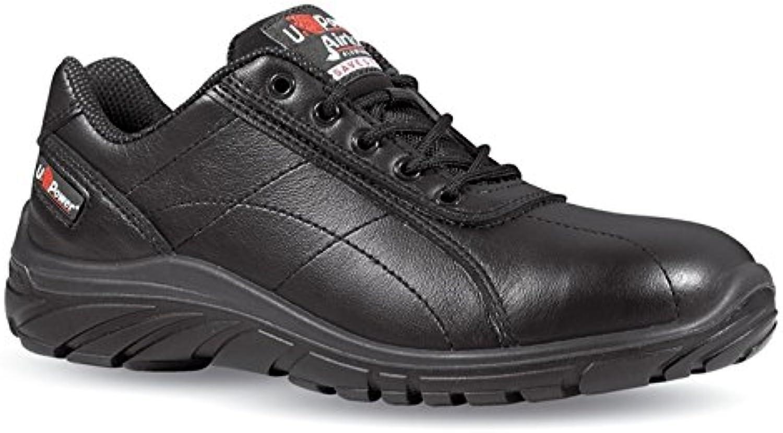 U de Power Zapatilla de prueba imonial Grip S3 Src zapato de seguridad para hombre