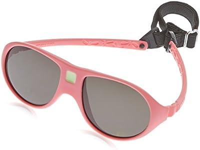Ki ET LA Jokala - Gafas de sol, color rosa, 2-4 años