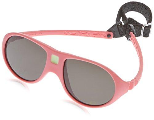 Ki ET LA Kinder Jokala Uv-Sonnenbrille, Pink, One Size (2-4 Jahre)