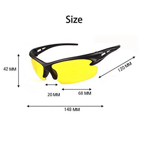 Zoom IMG-2 2 paia occhiali da sole