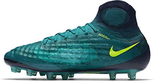 Nike Herren 844594-375 Fußballschuhe Blau