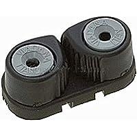 Mordaza Osculati de fibra de carbono con rodamientos para cabos de 3-8 o 5-14mm, VARIANTE-ABCDE:Variante B