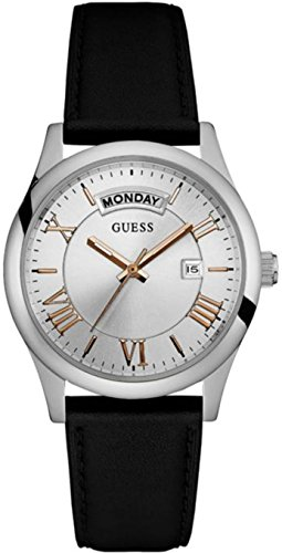 GUESS- MERGER Unisex watches W0924G1