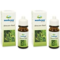 Medosan Thuja Skincare-Fluid, 10 ml (2-er Set) preisvergleich bei billige-tabletten.eu