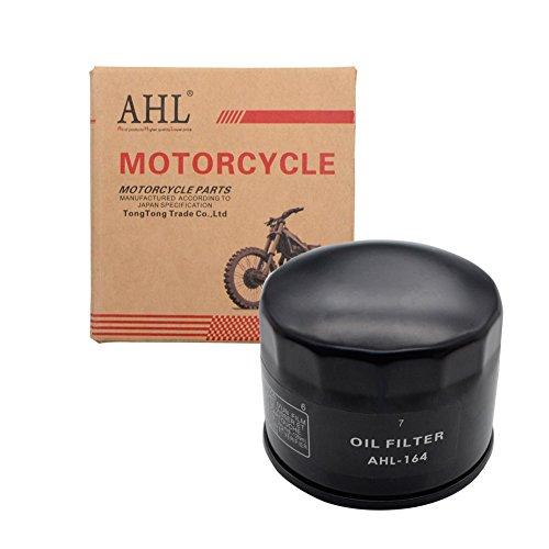 Ölfilter AHL für BMW R1200GS 1170 - All 2004-2012 (ölfilter Motorrad Bmw)