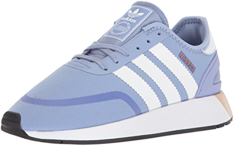 adidas est originaux femmes est adidas iniki runner cemat w, chalk bleu - blanc, 9 m bf69e4