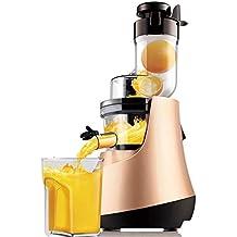 Jolly Exprimidor de Frutas y hortalizas automático Multifuncional de Gran diámetro.