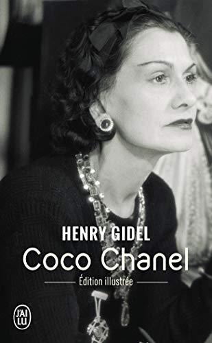 Coco Chanel par Henry Gidel
