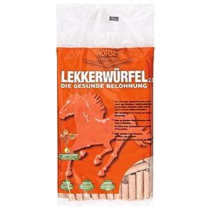 Kerbl Lekkerwürfel, 1er Pack (1 x 1 kg)
