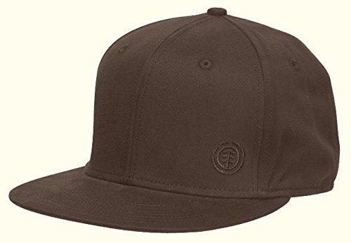 Element Radical V2 Cap Mütze Stahlgrau S/M