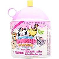 Smooshy Mushy 34839 - Core Pet avec l'une des quatre bouteilles différentes - multi couleur