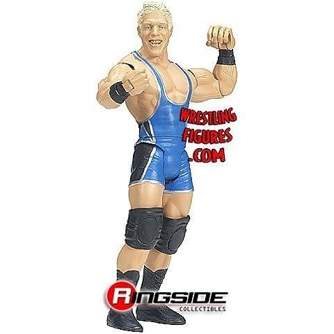 Jakks Pacific, WWE, ECW Wrestling Series 5 Action Figure, Jack Swagger by Jakks