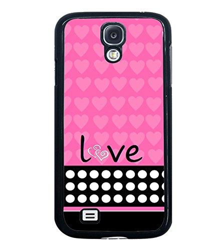 Fiobs Designer Back Case Cover for Samsung Galaxy S4 I9500 :: Samsung I9500 Galaxy S4 :: Samsung I9505 Galaxy S4 :: Samsung Galaxy S4 Value Edition I9515 I9505G (jaipur rajasthan african america cross pattern)