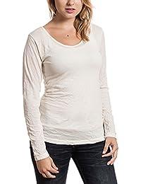 Timezone 12-0408 - T-shirt - Femme