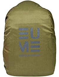 EUME Rain Cover backpack for Laptop Bags/Casual Bags water proof Backpack (Olive Green)