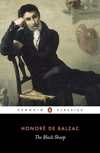 The Black Sheep: (La Rabouilleuse) (Classics) por Honoré de Balzac
