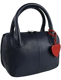 a0ab86199957 Amazon.co.uk  Mala Leather - Handbags   Shoulder Bags  Shoes   Bags
