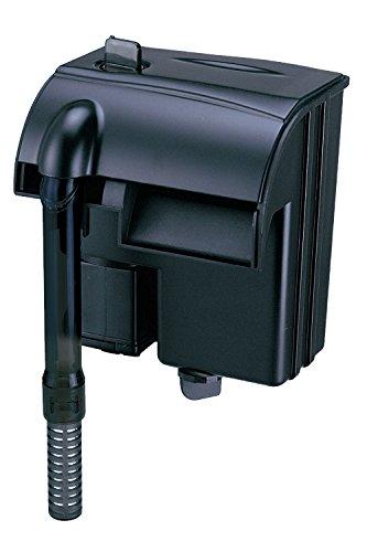 BPS (R) BPS-6021 Professioneller Aquariumfilter, extern, energiesparend (3,2 W, 290 l/Std)