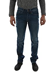 jeans lee cooper lc122bt 6803 bleu