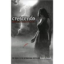 [Crescendo] (By: Becca Fitzpatrick) [published: March, 2012]