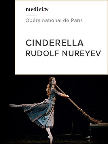 Cinderella - Rudolf Nureyev, Opéra national de Paris [OV]