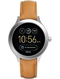 FOSSIL Smartwatch Uhr Q Venture 3 Generation Herren - FTW6007