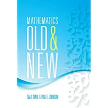 Mathematics Old and New (Dover Books on Mathematics)
