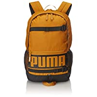 Puma Unisex-Yetişkin Deck Sırt Cantası