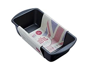Great British Bakeware with GlideX 2 lb Insulated Seamless Loaf Tin
