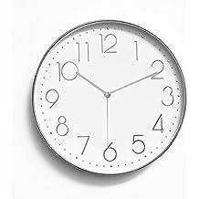 Horloge murale lumineuse for Horloge lumineuse