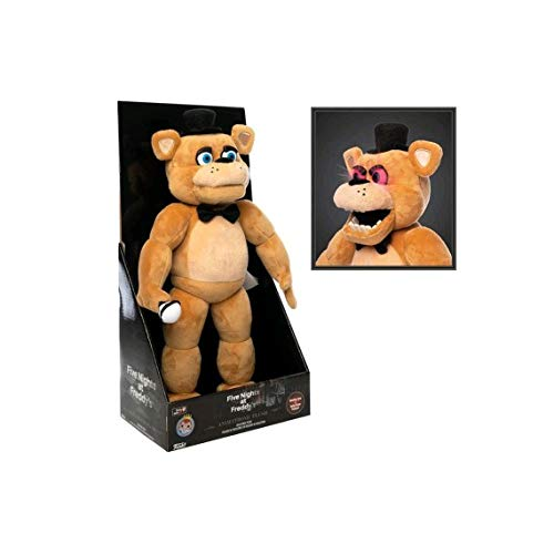 Five Nights at Freddys Freddy Plush Toy 33cm