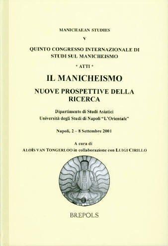 New Perspectives in Manichaean Studies