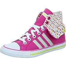 badf9ef333d4d Adidas NEO bbneo 3 stripes cv mid k, Kinderschuhe