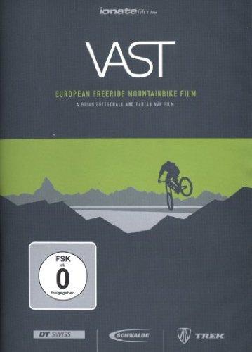 VAST by Ionate Films (MTB DVD)