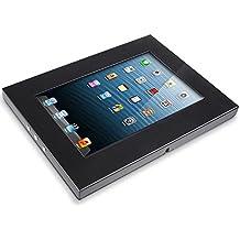 Maclean MC-610 - Estuche antirrobo para tablet IPAD 2/3/4/Air Tab 2 10.1