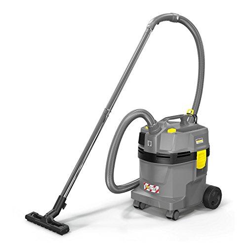 Kärcher 1.378-610.0Aspirateur eau et poussière NT 22/1AP TE...
