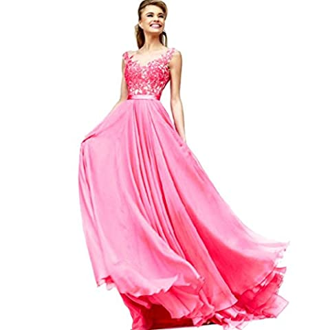Internet Women Long Maxi Cocktail Party Ball Prom Gown Formal