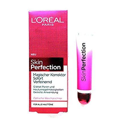 L 'OREAL Skin Perfection Crème Correcteur fer de pores