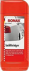 SONAX  500 ml  kraftvolle Politur