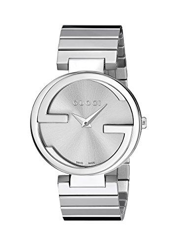 Gucci YA133308, Orologio da polso Unisex