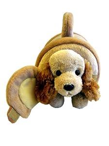 Henley Imports Cocker Spaniel Puppy Peluche de caseta