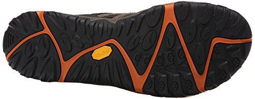 Merrell Blaze Sieve, Chaussures de Randonnée Basses Homme Marron (Light Brown)