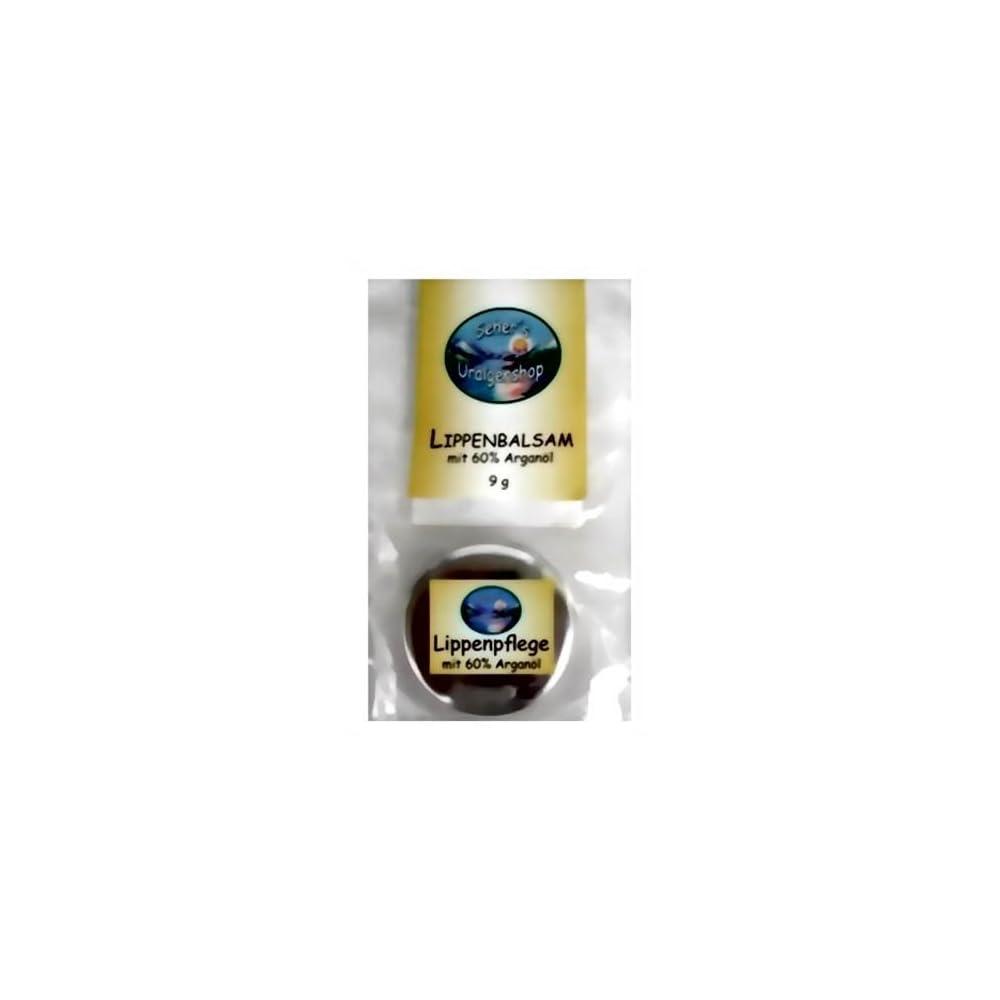 Arganl Lippenbalsam 9 G