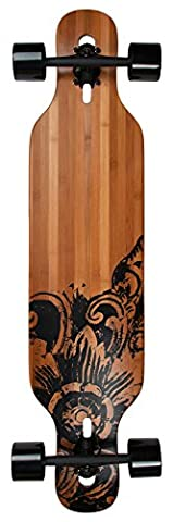 Longboard JUCKER HAWAII NEW HOKU Flex 1 Drop Through Jusqu