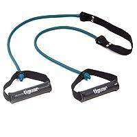 Tiguar Minibands 4 Widerstände 4 Farben Widerstandstraining Fitness Bodyshape