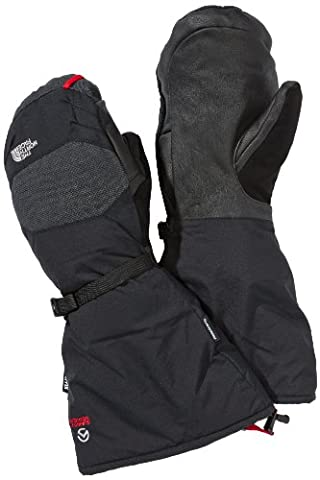 The North Face Himalayan Mitten - TNF Black, Small