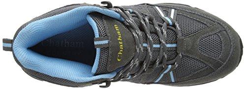 Chatham Marine Jasper, High Rise Hiking donna Grigio (Grey (Grey Blue))