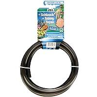 JBL 6108900 - Manguera de Agua DE 2,5 m de Largo, 16/22 mm de Diámetro, de Color Gris Tubo de Aqua, 61089